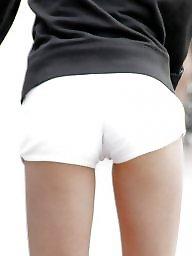 Yoga pants, Cameltoe, Pants