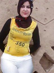 Hijab, Arab, Arab hijab
