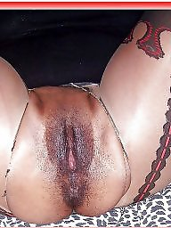 Latin mature, Wet