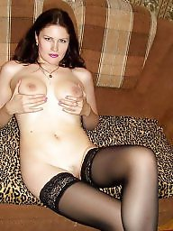 Nylon mature, Mature stockings