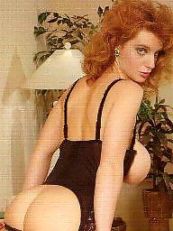 Vintage boobs, Vintage big boobs, Vintage, Redheads, Redhead