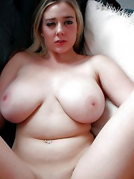 Big pussy, Pussy, Bbw, Spreading, Big boobs, Spread
