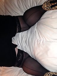 Leggings, Stockings, Legs, Leg, Wife stockings, Wife