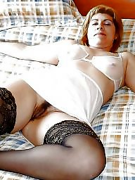 Mom, Lingerie, Mature lingerie