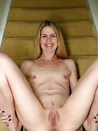 Mature, Open, Milf, Matures, Wide
