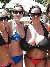 Amateur bikini, Flashing, Bikini amateur, Facebook, Voyeur