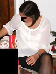 Nylons, Christmas