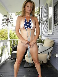Milf, Mature, Wife, Amateur mature