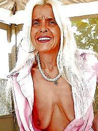 Saggy tits, Saggy, Mature big tits