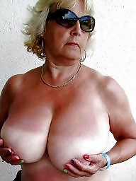 Granny boobs, Granny bbw, Granny, Grannies