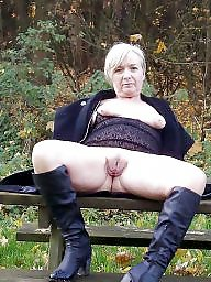 Boots, Amateur boots, Milf boots, Amateur stockings