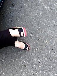 Arab feet, Arab