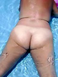 Pool, Ass mature