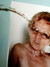 Mother in law, My mother, In law, Amateur mature, Mother