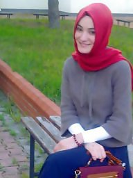 Hijab, Turkish, Turkish hijab, Muslim, Arab, Turban