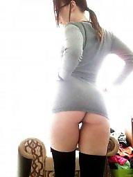 Teen ass, Amateur ass, Heels, Teen heels, Ready