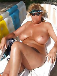 Beach mature, Mature beach, Nude beach, Mature nude