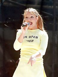 Britney spears, Stage
