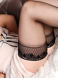 Old, Amateur stockings, Young, Old young, Housewife, Young amateur