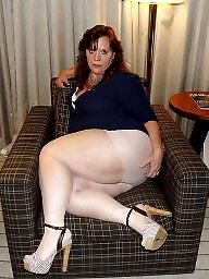 Amateur mature, New