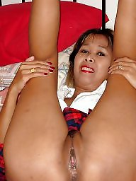Asian hairy, Asian milf, Hairy asian