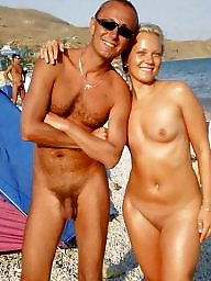 Couple, Naked