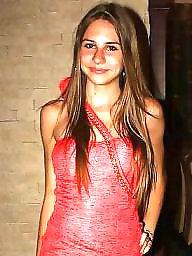 Dress, Little, Teen dress, Dressed, Little teen