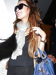 Camel toe, Celebrities, Celebrity