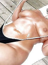 Mature outdoors, Outdoor, Wives, Mature outdoor, Outdoors, Outdoor mature