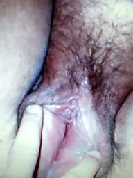 Hairy ass, Wet pussy, Hairy pussy
