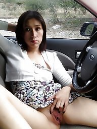 Amateur pussy, Latin, Pussy