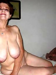 Tits amatoriale granny, Boobs granny amatoriale