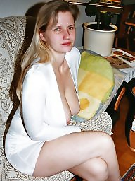 Boob sag, Tits dress, Tits cleavage, Tit cleavage, White blonde, White big tits