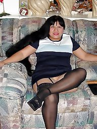 Asian wife, Mature asian, Mature stockings, Asian mature, Asian stockings