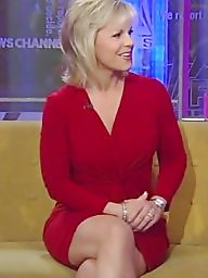 The stocking milf, Sexy stockings babes, Gretchen carlson, Gretchen, Carlson