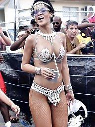 Tiny, Tinies, Rihanna, Costumes, X tiny, Tiny tiny