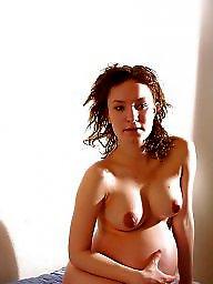 Pregnant amateur, Pregnant milf, Pregnant