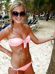 Amateur bikini, Teen beach, Teen bikini