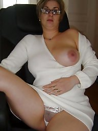 Mature flashing, Mature flash, Breast