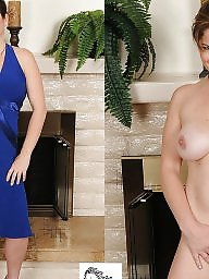 Dressed,undressed,matures, 115 g, 115, Milf dressed undressed, Milfs dressed undressed, Mature dressed undressed