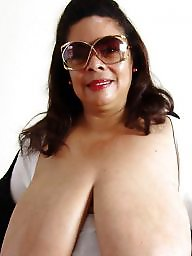 Fat mature, Fat amateur, Hangers, Fat, Mature boobs, Big boobs