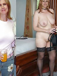Milf dressed undressed, Dressed undressed, Dress, Young amateur, Undressed, Old young