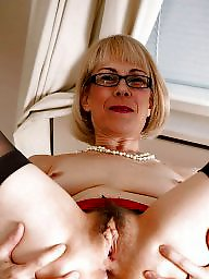 Mature pussy, Pussy