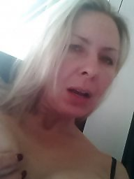 X milf selfshot, With hot boobs, Russian,milf, Russian,blonde, Russian, milf, Russian milfs boobs