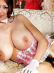 Vintage boobs, Vintage big boobs, Sally, Vintage