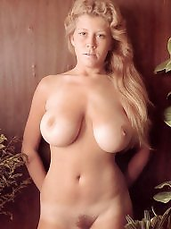 Vintage boobs, Hairy retro, Vintage