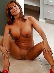 Sexy mature, Lady