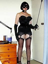 Latex, Stockings, Vintage