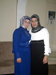 Hijab, Turbanli, Turkish hijab, Muslim, Arab, Turban