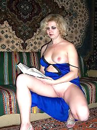 Russian amateur, Russian mature, Blond mature, Mature russian, Whore, Mature blonde